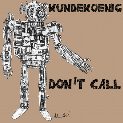 kUNDEkOENG - Don't call